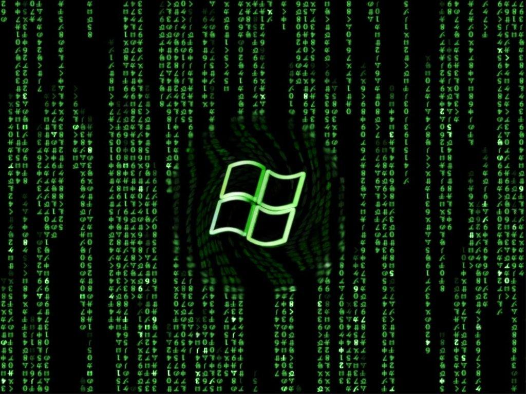 Software empresarial se ejecuta en Microsoft Windows Crear Software 1024x768