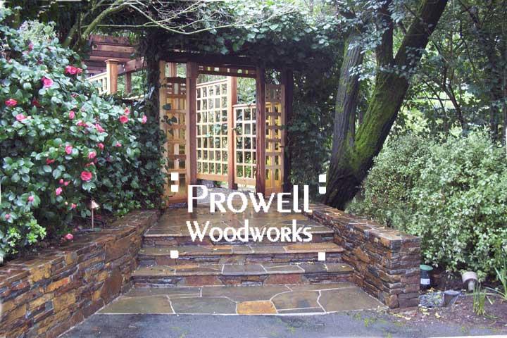 Greenville Spartanburg SC Fences Privacy Pool Yard Wood Masonry 720x480