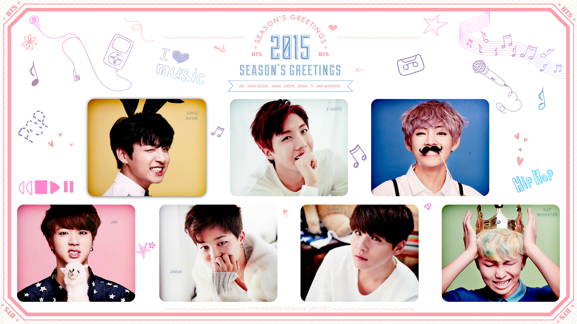 Dvd bts season greeting 2015 pt33 dvd bts season greeting 2015 pt33 m4hsunfo
