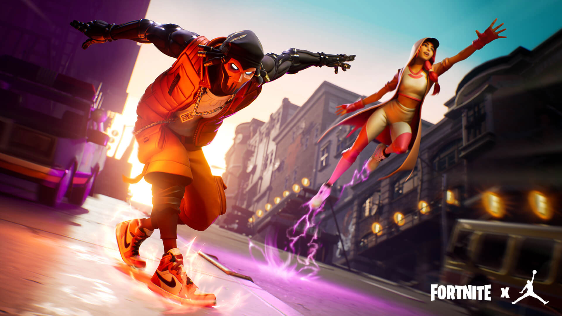download Fortnite Clutch Skin Outfit PNGs Images Pro Game 1920x1080