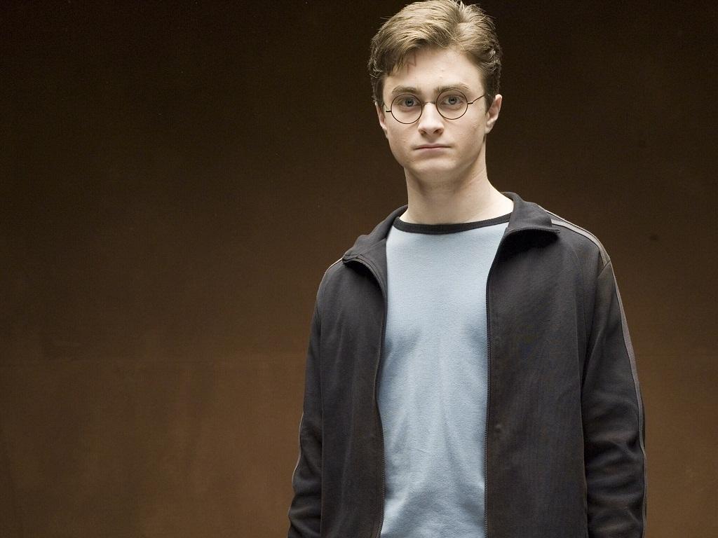 Daniel Radcliffe Wallpaper   Daniel Radcliffe Wallpaper 26260558 1024x768