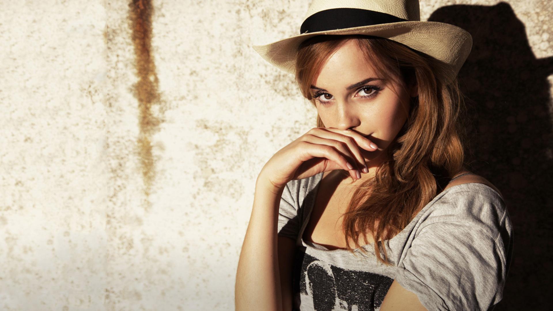 Emma Watson Wallpaper HD 1080p Full HD Celebrity and Movie 1920x1080