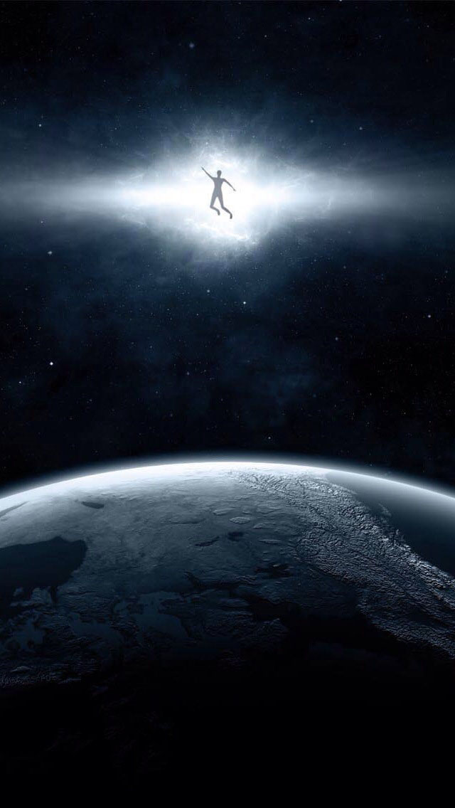 download Gravity Movie 2013 Wallpaper iPhone Wallpapers 640x1136