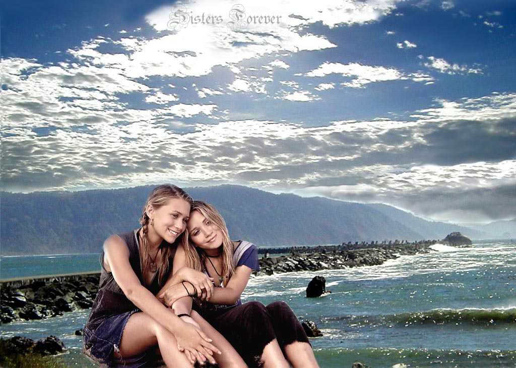 Olsen twins Wallpapers Photos images Olsen twins pictures 13392 1024x730
