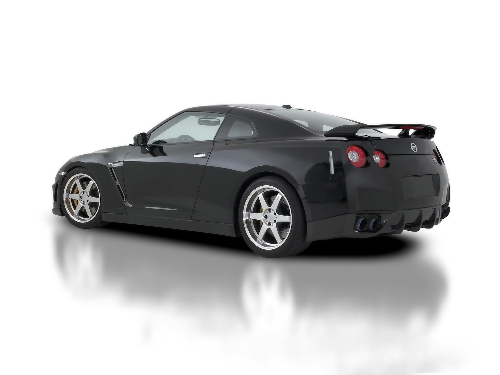 Nissan Skyline R35 Wallpaper 5809 Hd Wallpapers in Cars   Imagescicom 1600x1200