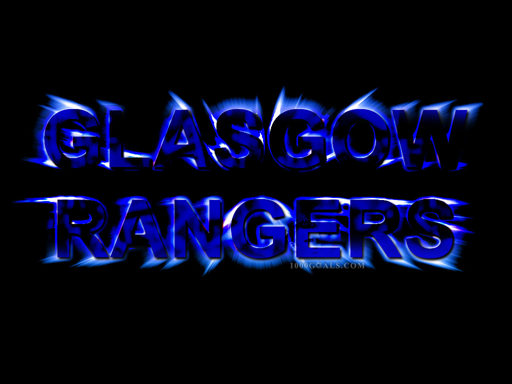 Glasgow Rangers FC wallpaper for Glasgow Rangers FC fans 1024x768