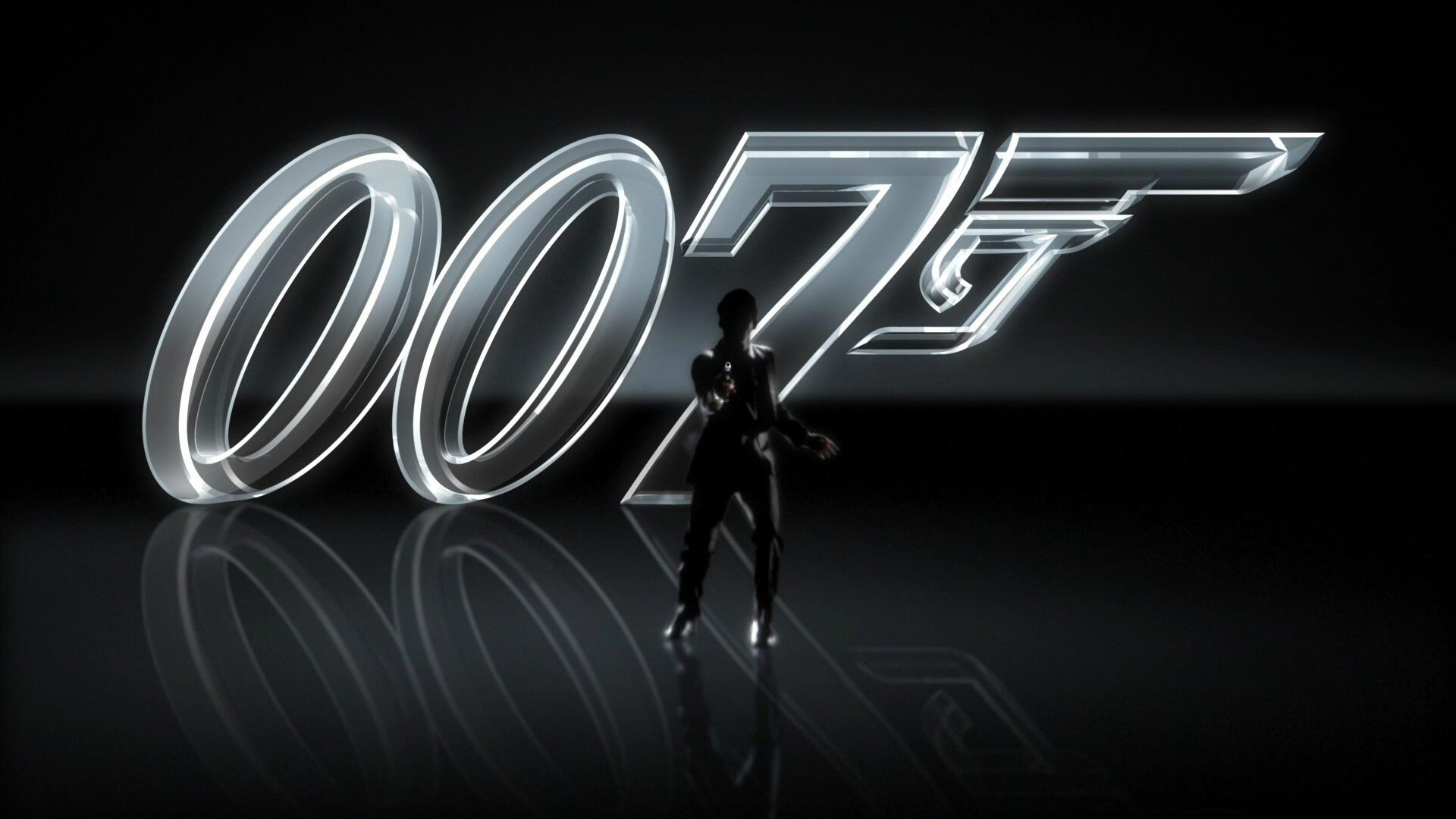 James Bond 007 Wallpaper 1920x1080