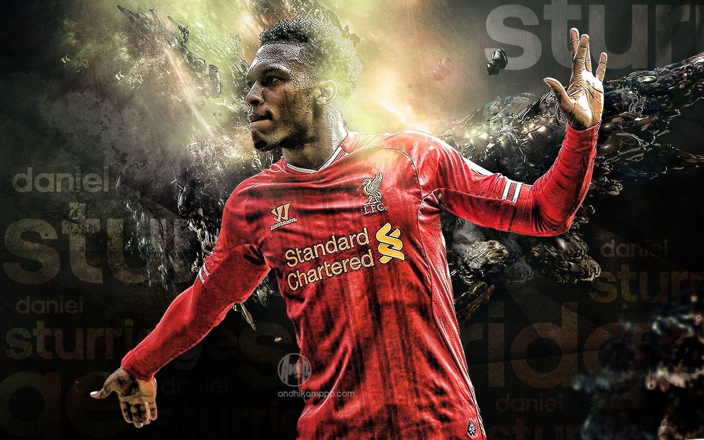 Wallpapers Logo Liverpool 2015 1440x900