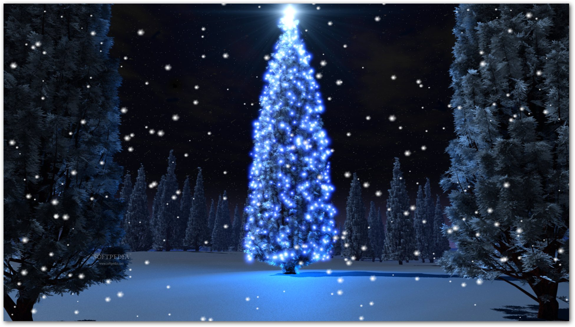 Holiday Tree Screensaver Screenshots 1952x1112