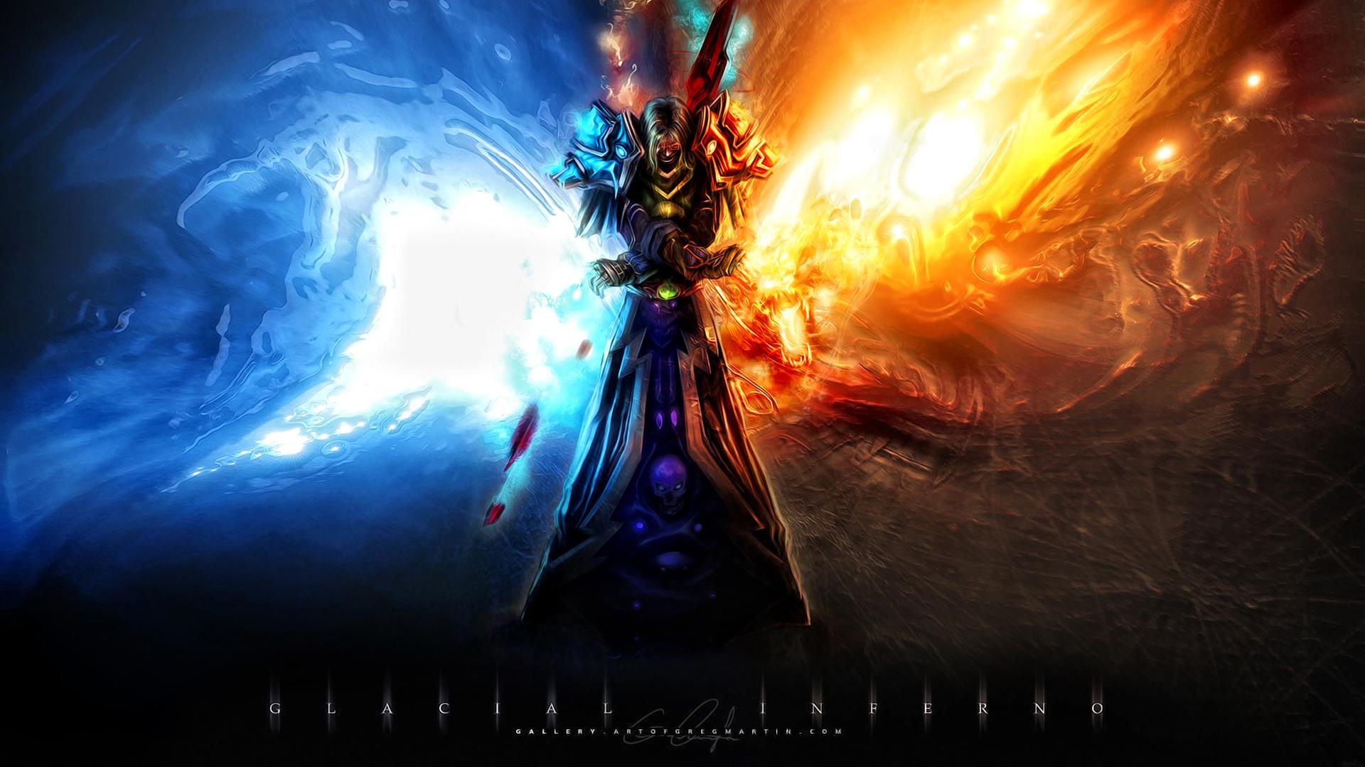 World Of Warcraft Desktop Wallpaper: Wow Desktop Backgrounds