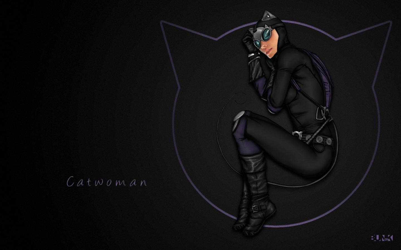 Comics   Catwoman Wallpaper 1440x900