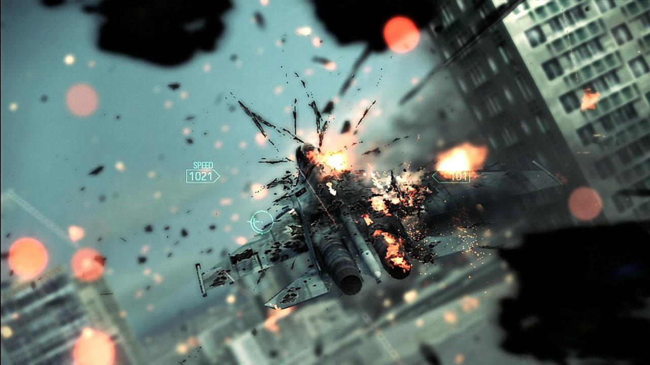 Ace Combat Wallpaper 2   TechHumancom 1280x720