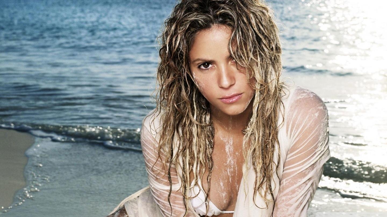 Best Shakira Wallpaper Hd Screensaver Wallpaper Photo Shared By 1440x810