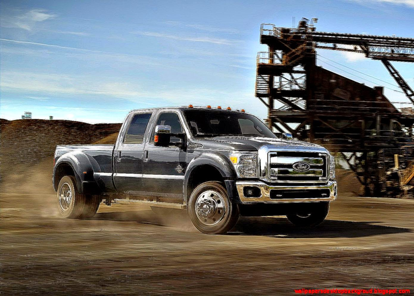 New Ford Trucks >> 4X4 Truck Wallpapers for Computer - WallpaperSafari