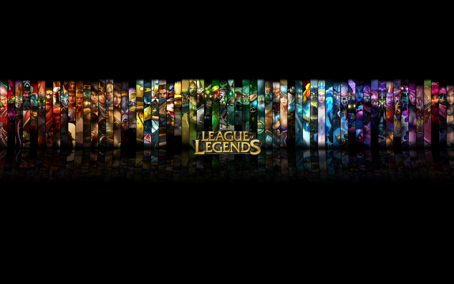 Free Download League Of Legends Images League Of Legends Hd