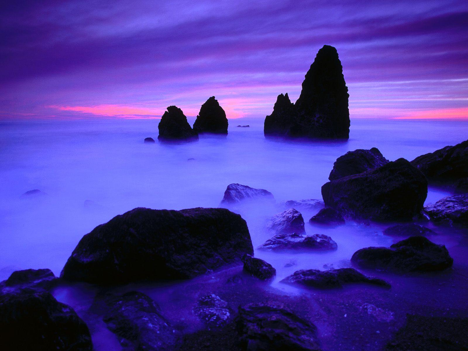 Rodeo Beach Marin County California 1600x120   Beaches Rivers Oceans 1600x1200