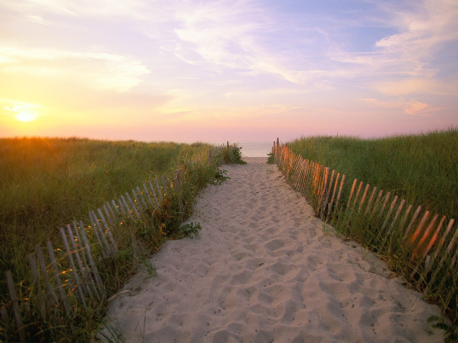 Cape Cod Wallpapers 1600x1200