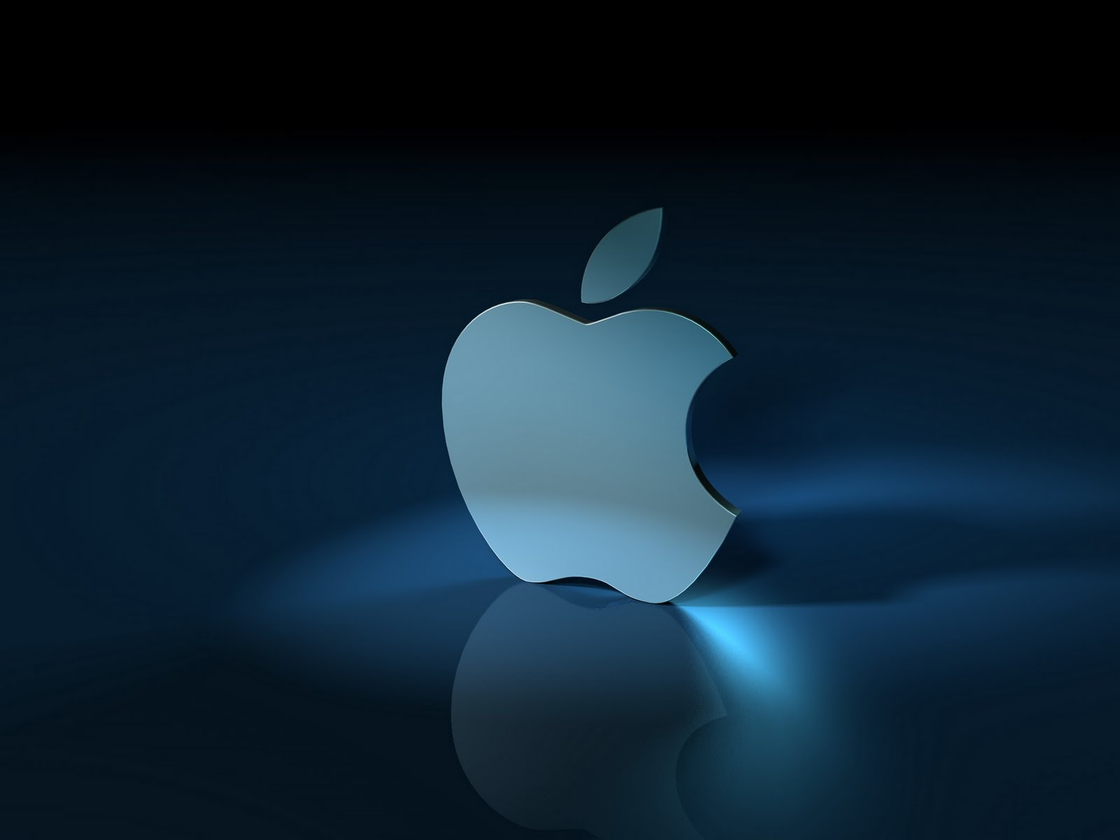 Best 3D Apple Logo Wallpapers HD   3D Apple Logo Wallpapers 1600x1200