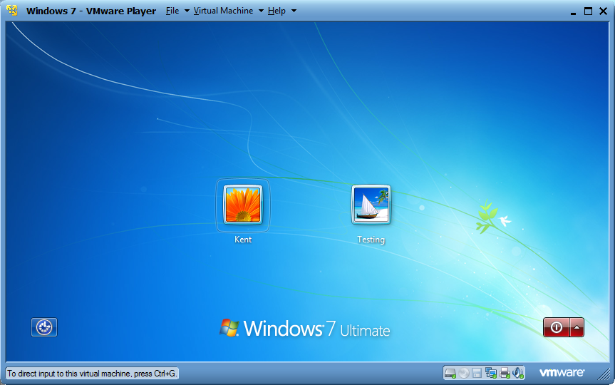 Changing Your Logon Screen Background in Windows 7 Next of Windows 863x540