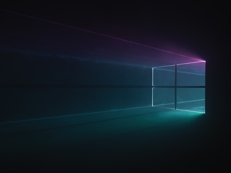 Windows 10 redstone wallpaper wallpapersafari for Screen new window