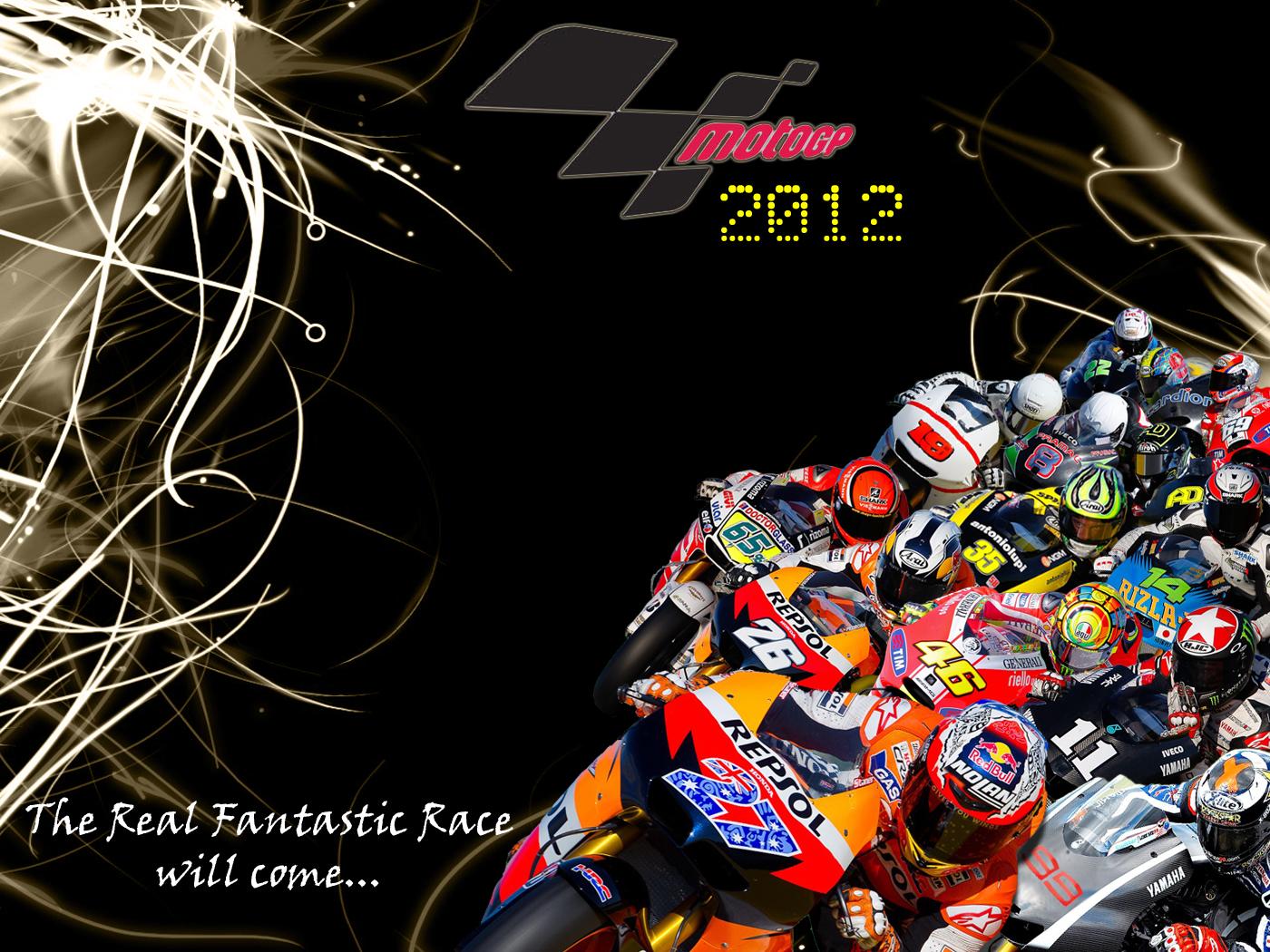 MotoGP Lovers PP 1 2 1400x1050