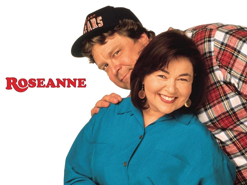 Roseanne Dan   Roseanne Wallpaper 30765213 1024x768