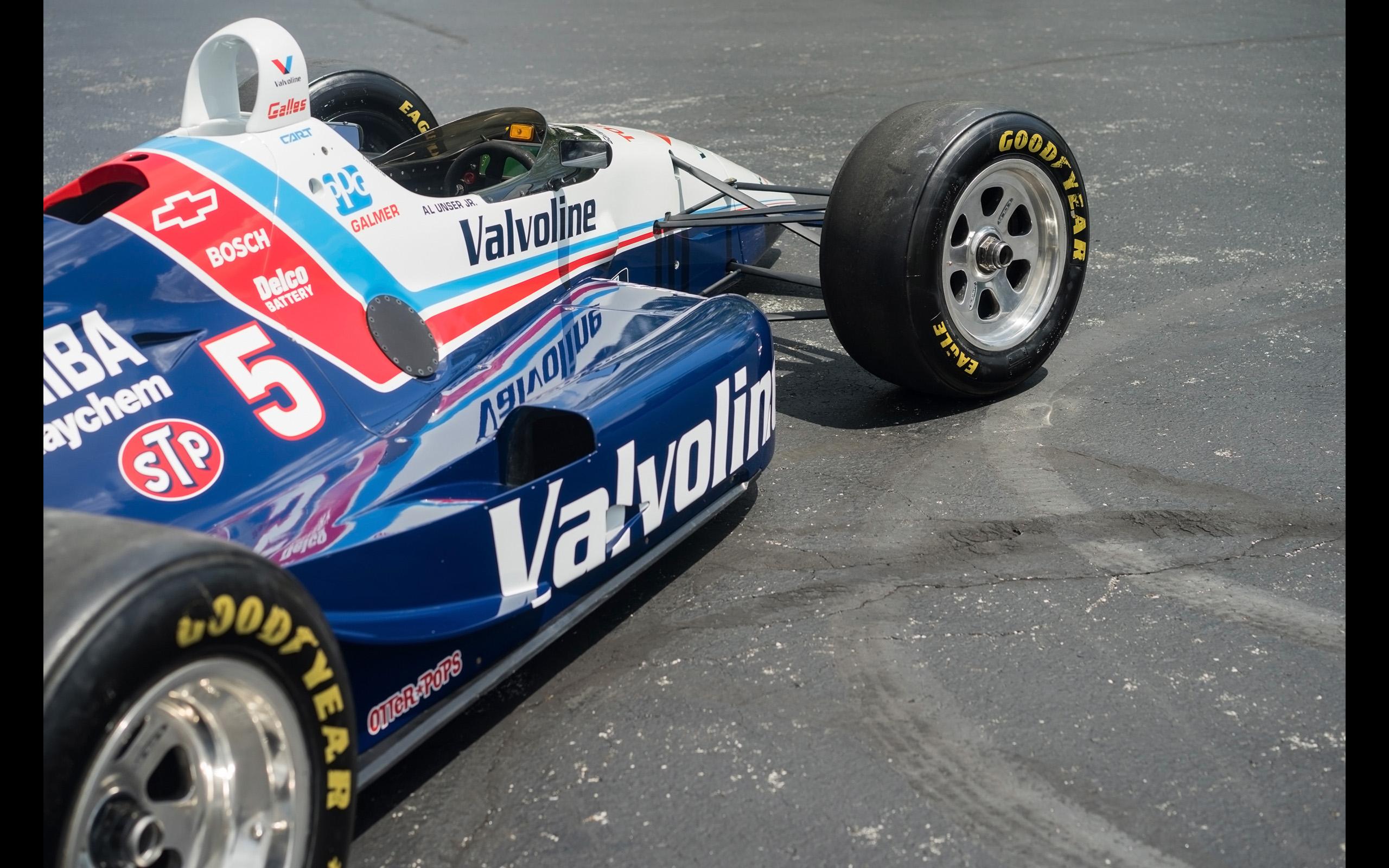 1990 Lola T9000 Valvoline Indy Car   Details   3   2560x1600 2560x1600