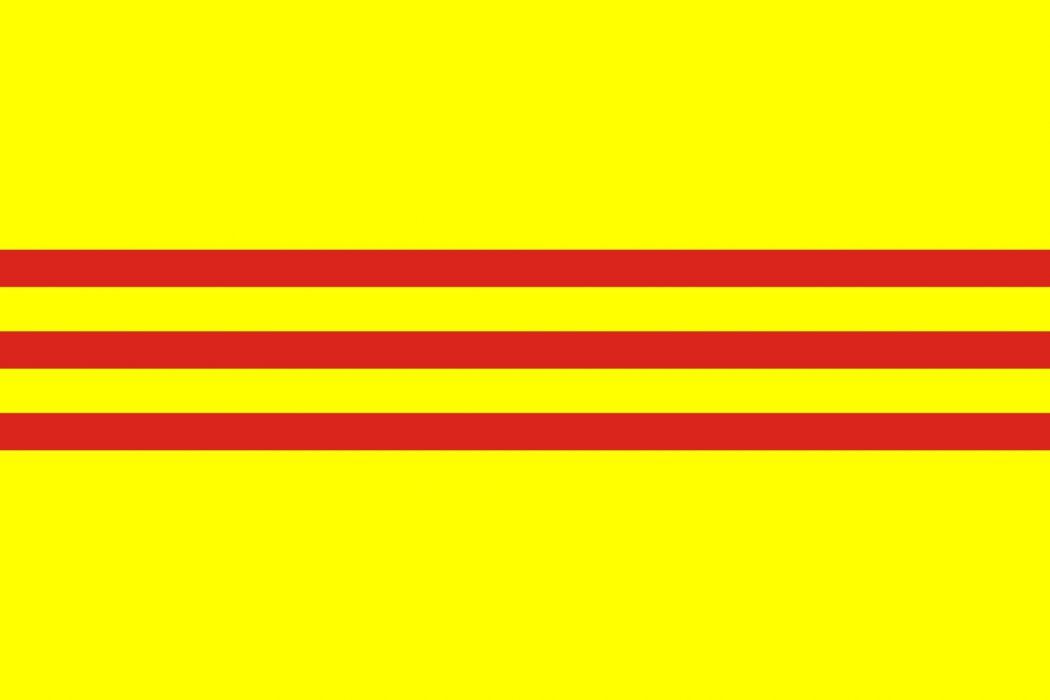 SOUTH VIETNAM FLAG flags vietnamese wallpaper 2000x1333 508520 1050x700