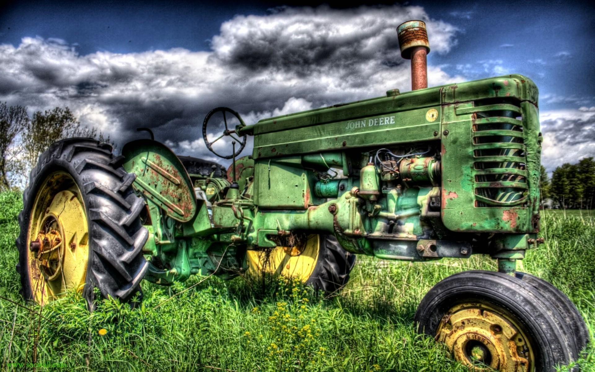 Old Farm Tractors Wallpapers httpwallippocomwallpaperold tractor 1920x1200