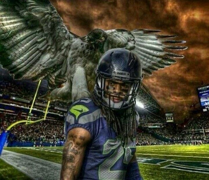 Sherman Seattle Seahawks Pinterest 720x622