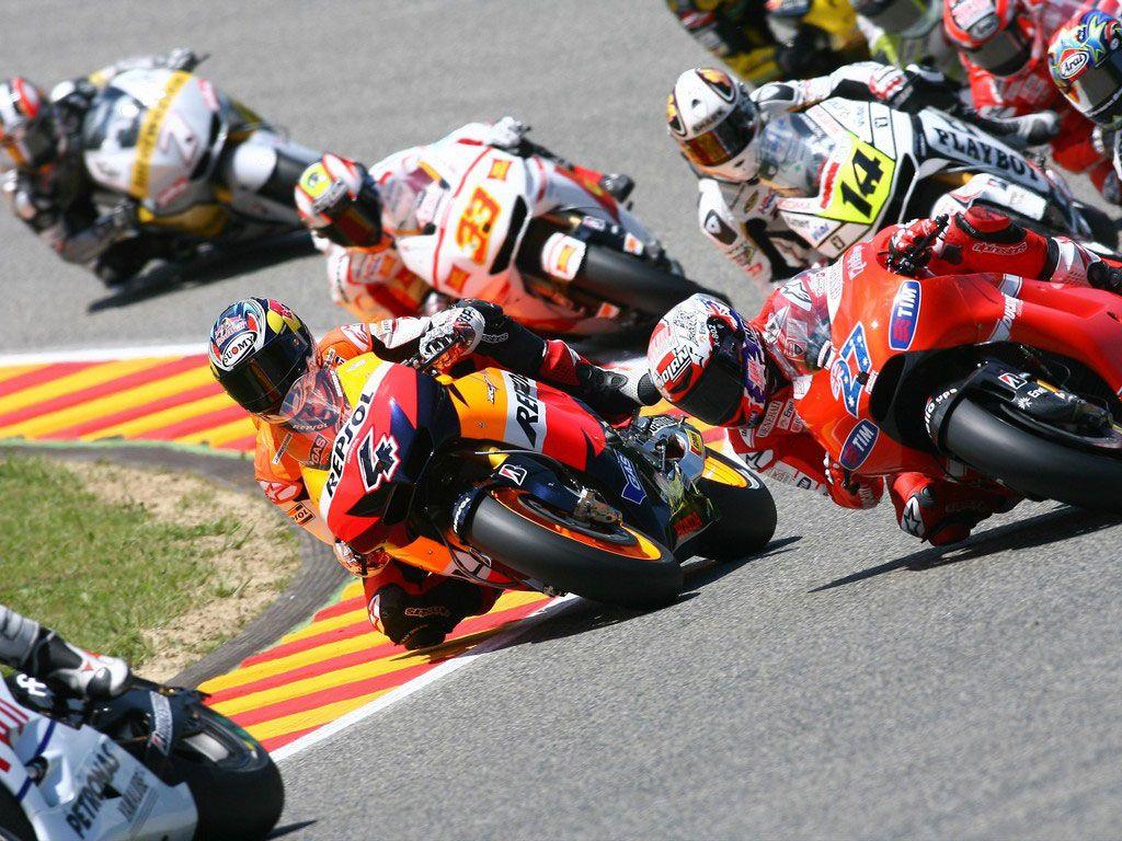 MotoGP Widescreen HD Wallpapers 2737 Wallpaper iWallDesk 1024x768