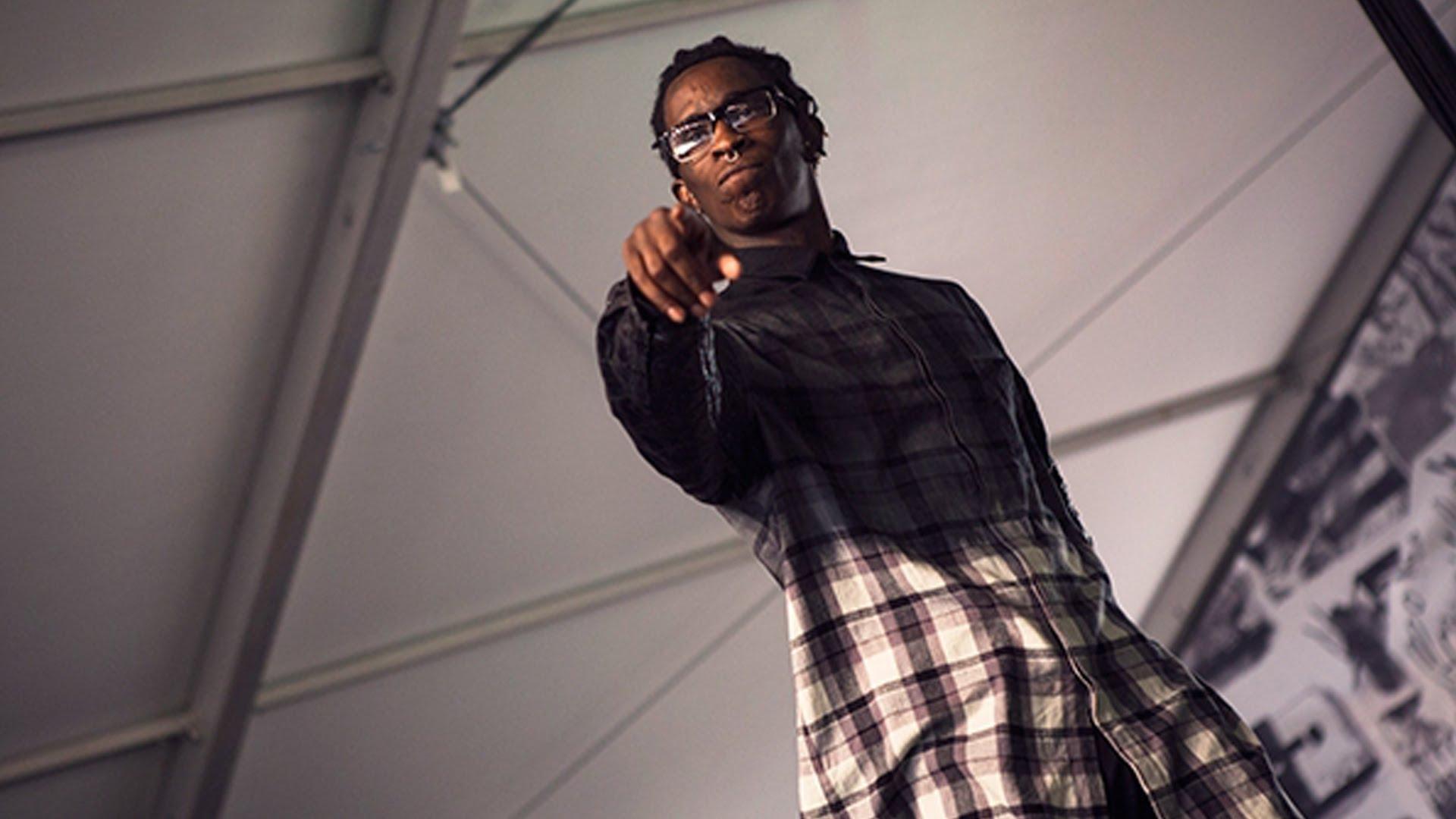 Young Thug Type Beat   Erelong Prod KrissiO 1920x1080