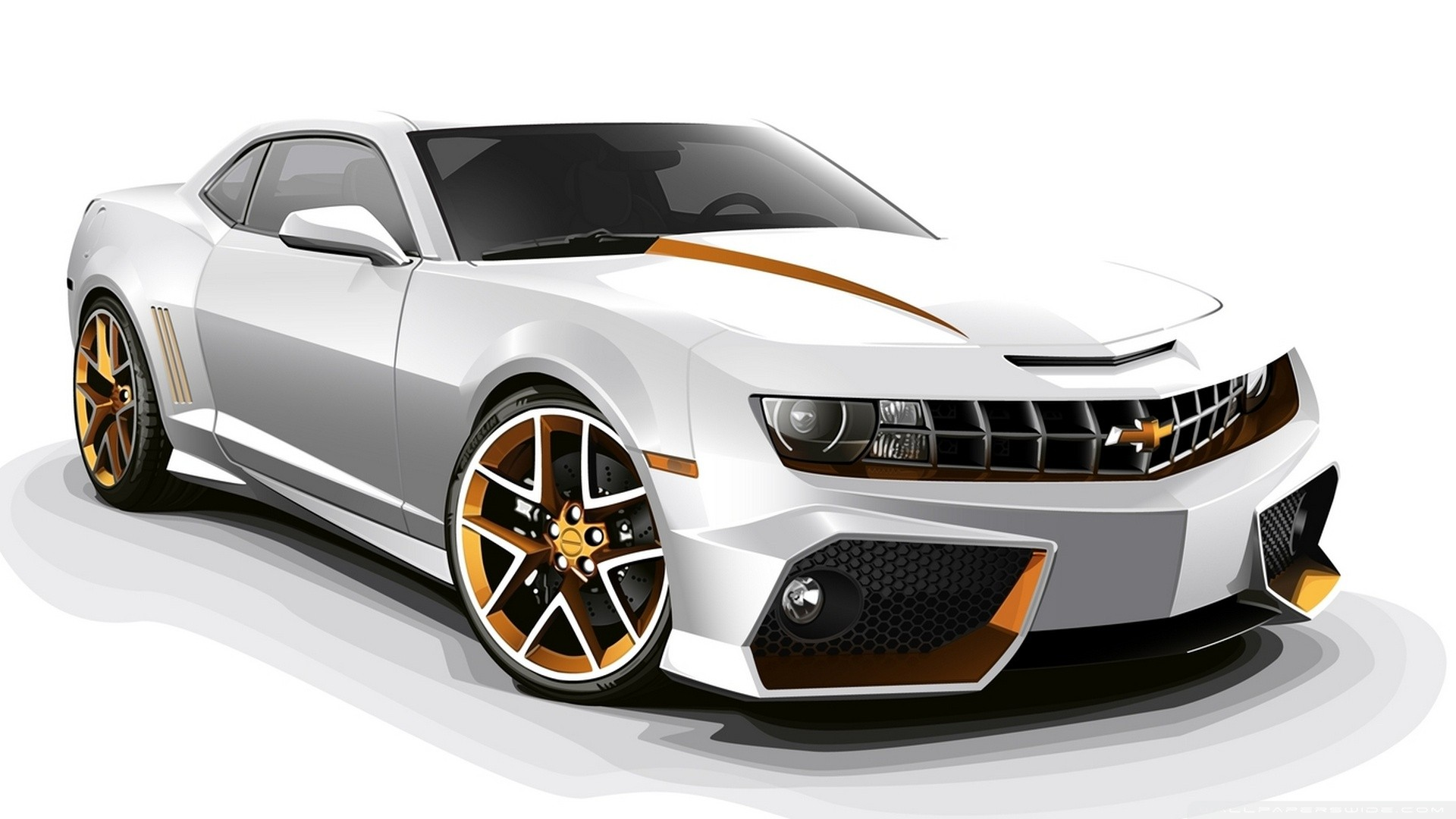 Cars Chevrolet Camaro ss Desktop Wallpaper Unique HD Wallpapers 1920x1080