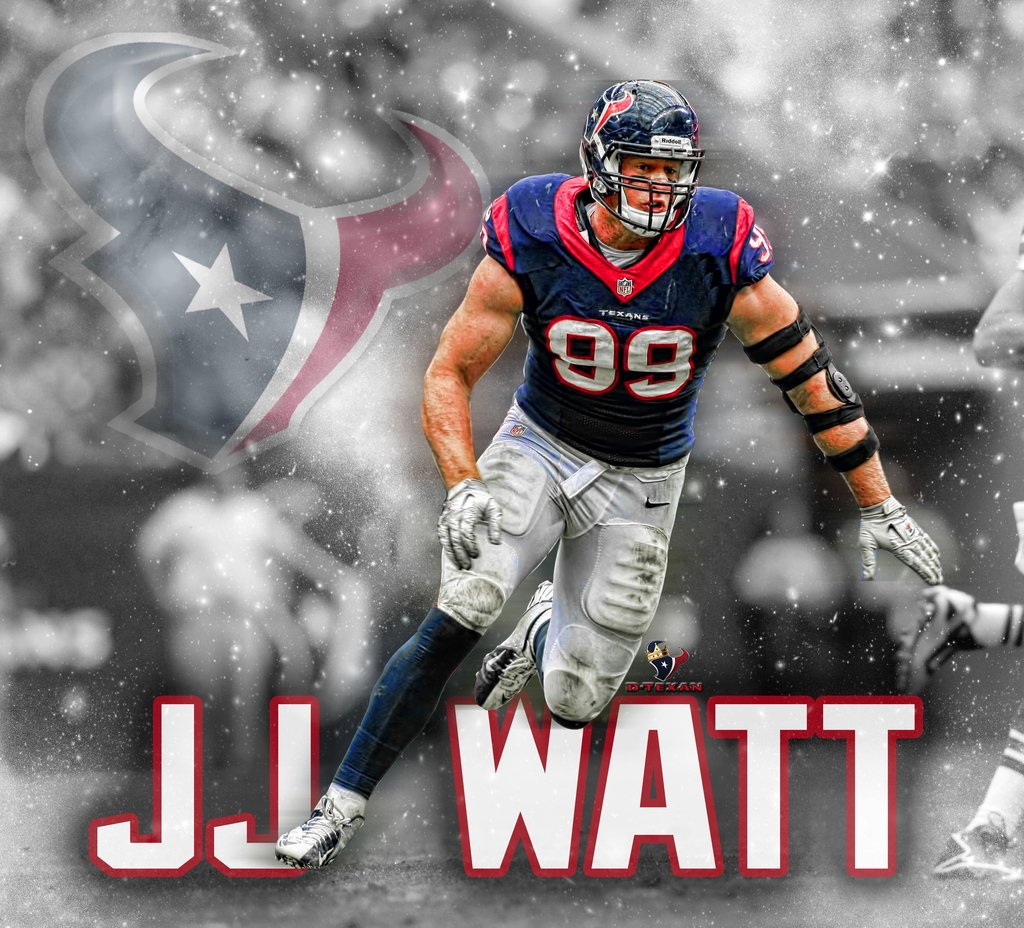 JJ WATT OUT OF THIS WORLD by dtexanz 1024x928