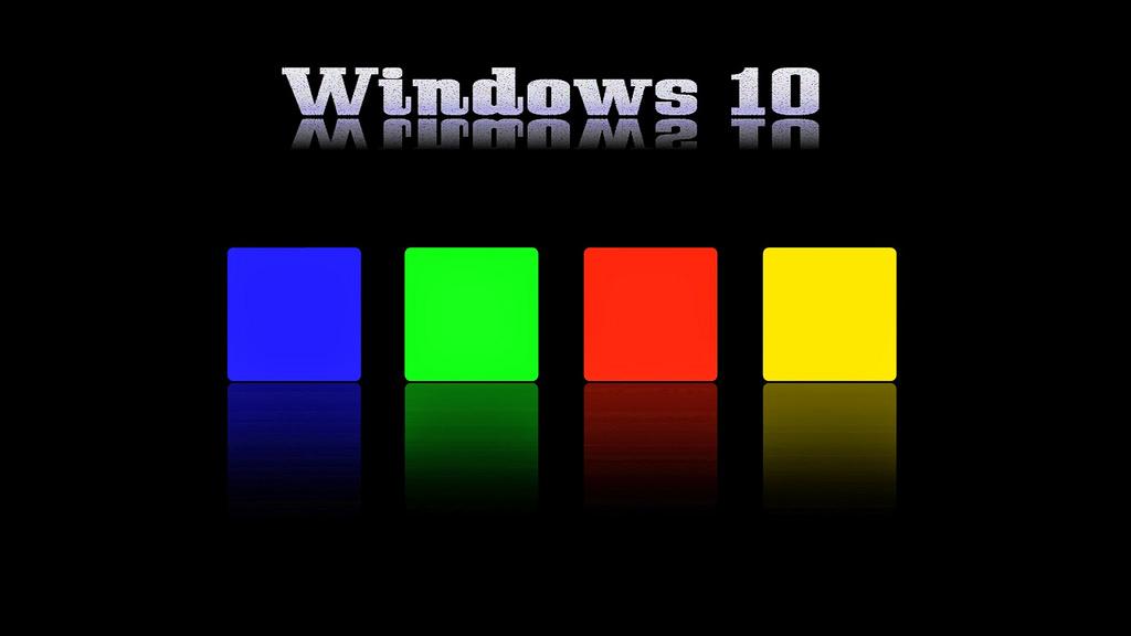 Free Download Windows 10 Hd 1080p Desktop Background Flickr Photo