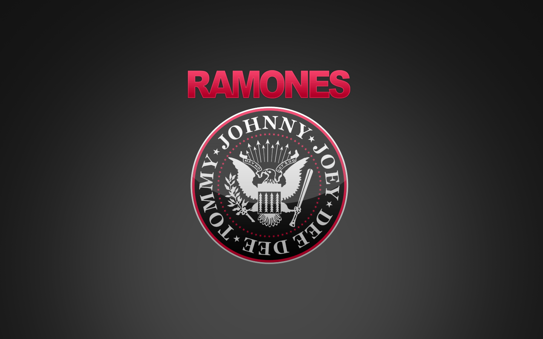 [75+] The Ramones Wallpaper on WallpaperSafari