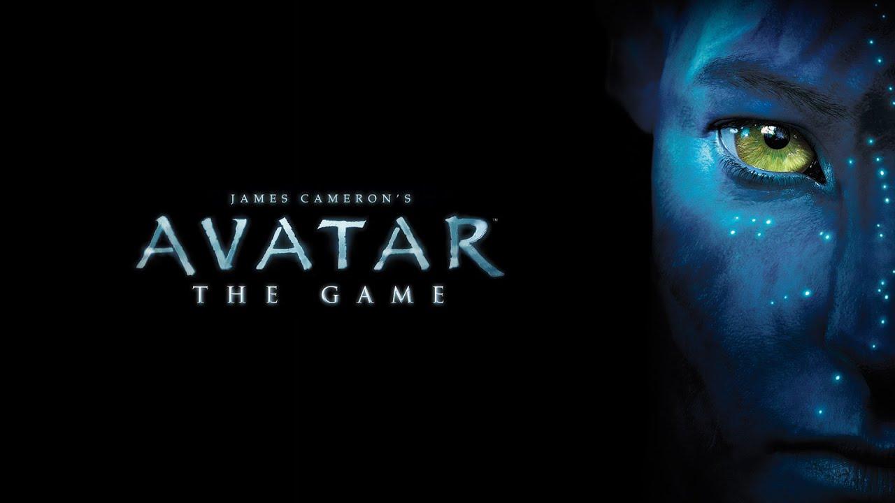 Avatar the Game Walkthrough in HD RDA 89 1920x1080