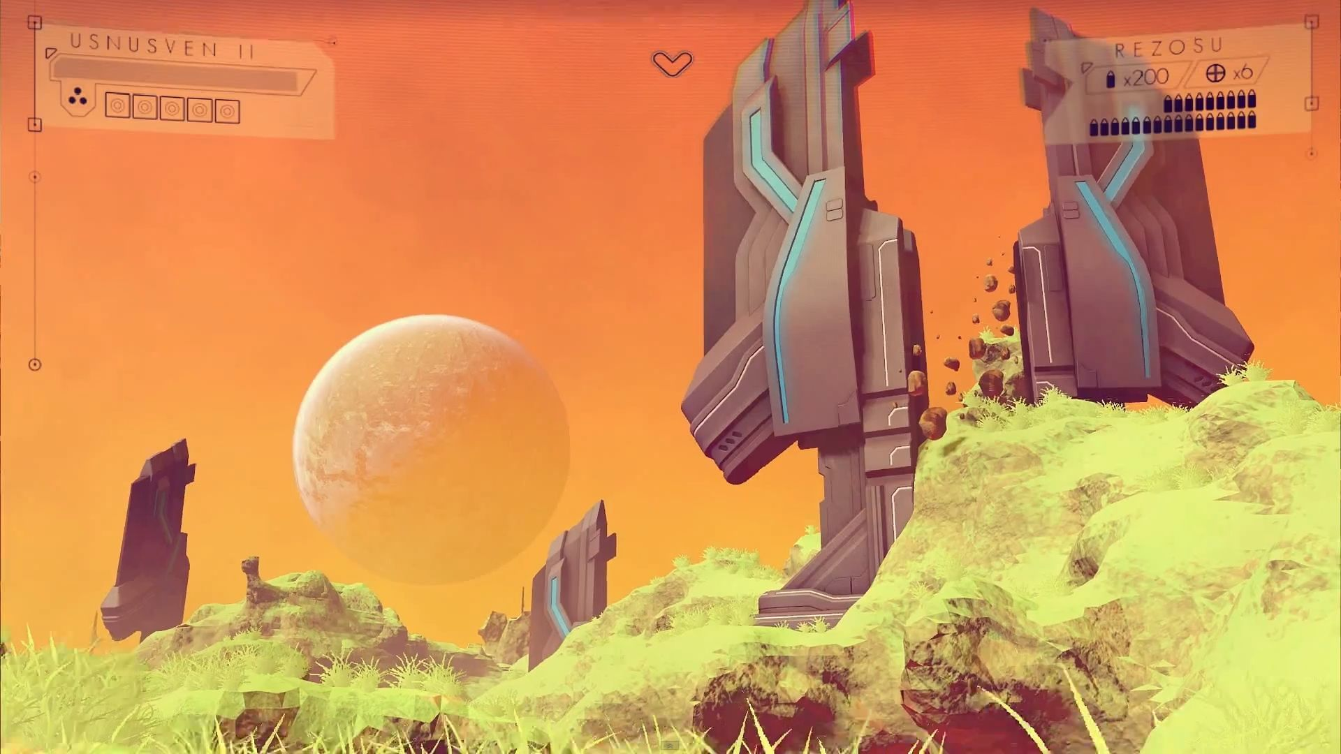 no man s sky be the ps4 s journey what does it need to achieve that no 1920x1080