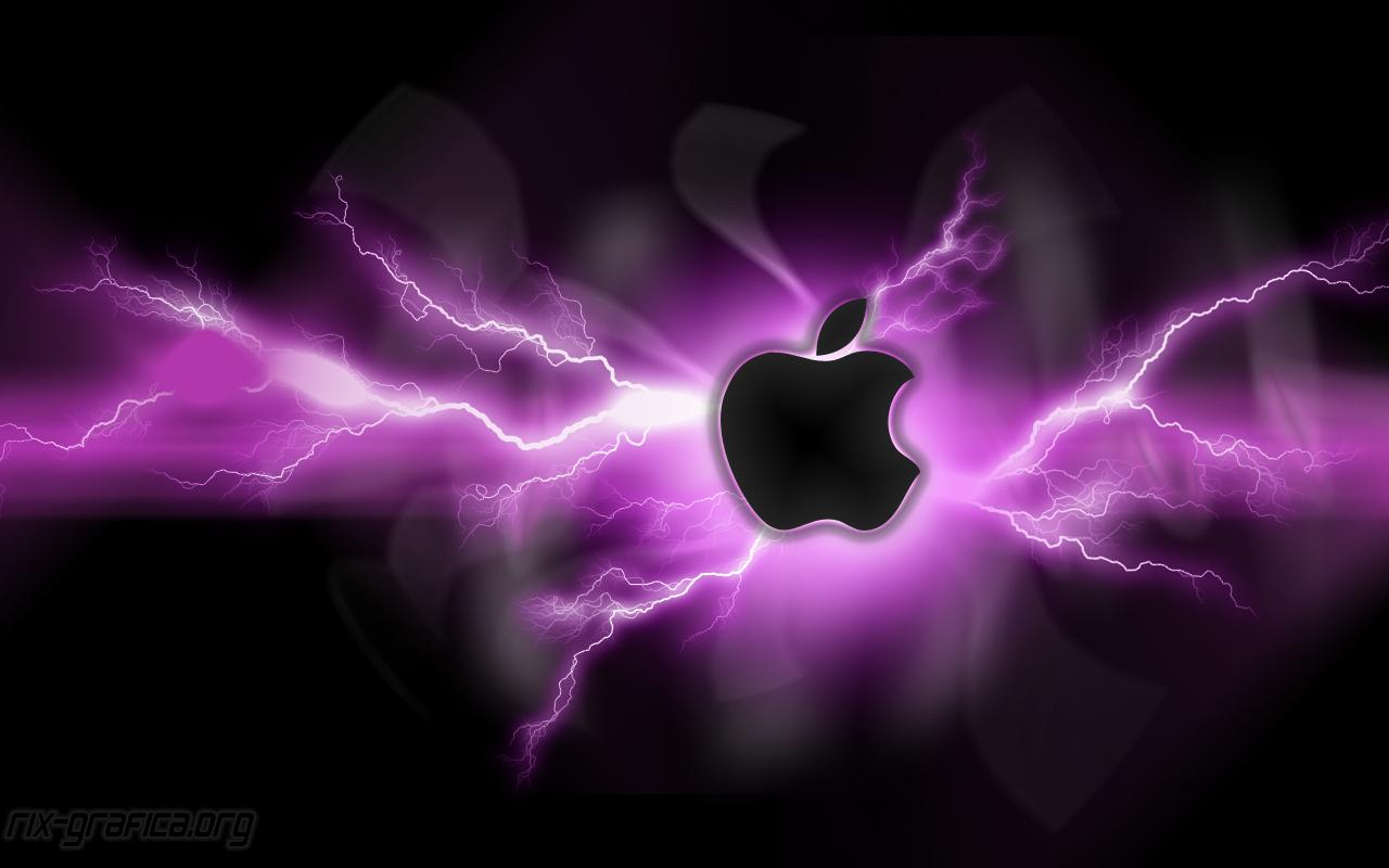 iPad Wallpapers Cool apple logo 2 Apple iPad iPad 2 iPad mini 1280x800