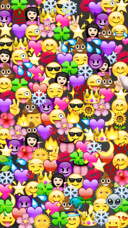 Funny Emoji Wallpapers Wallpapersafari Iphone Wallpapers Free Beautiful  HD Wallpapers, Images Over 1000+ [getprihce.gq]