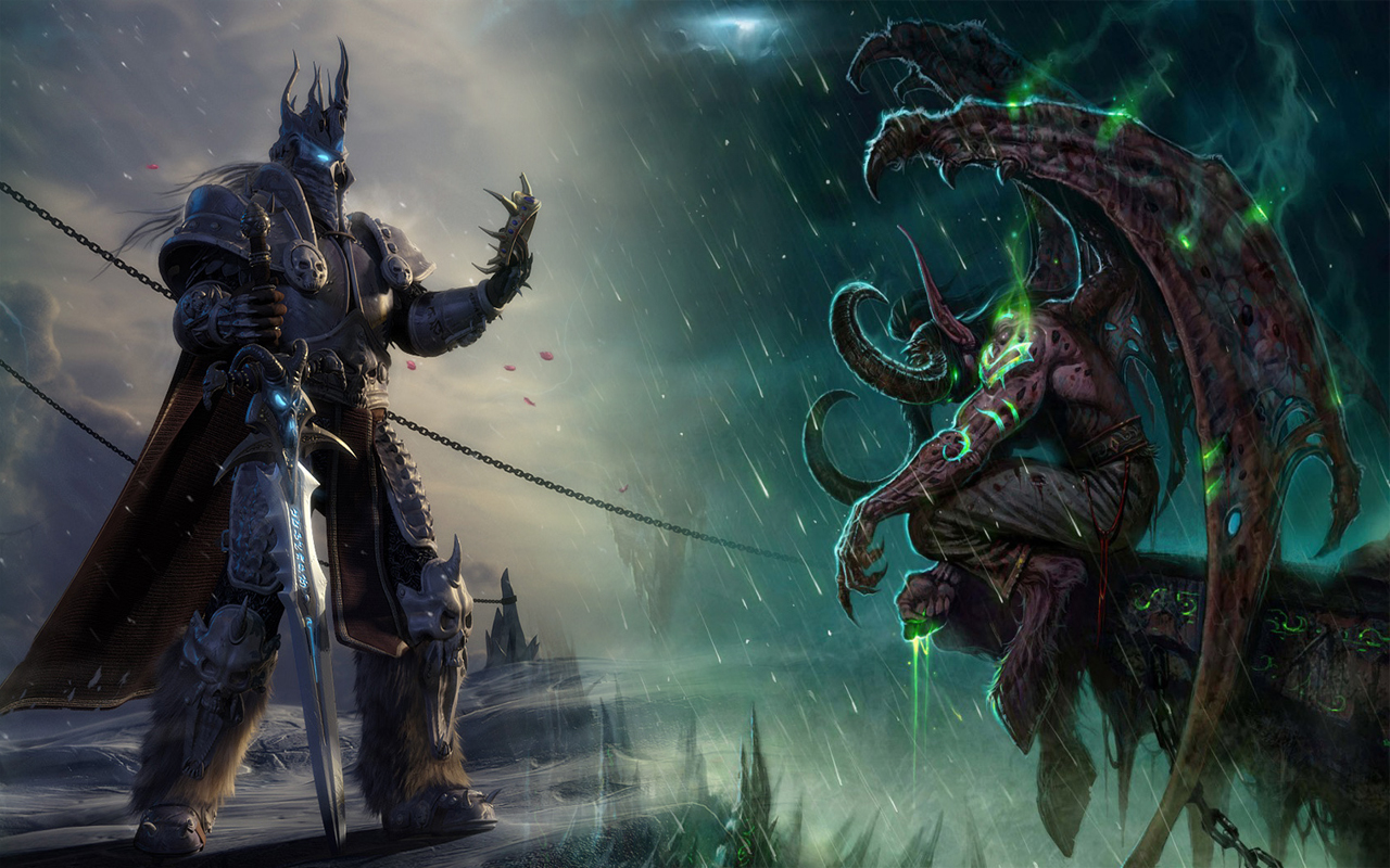 how to download world of warcrafrt for mac