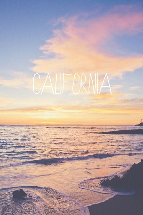 Cali IPhone Wallpaper