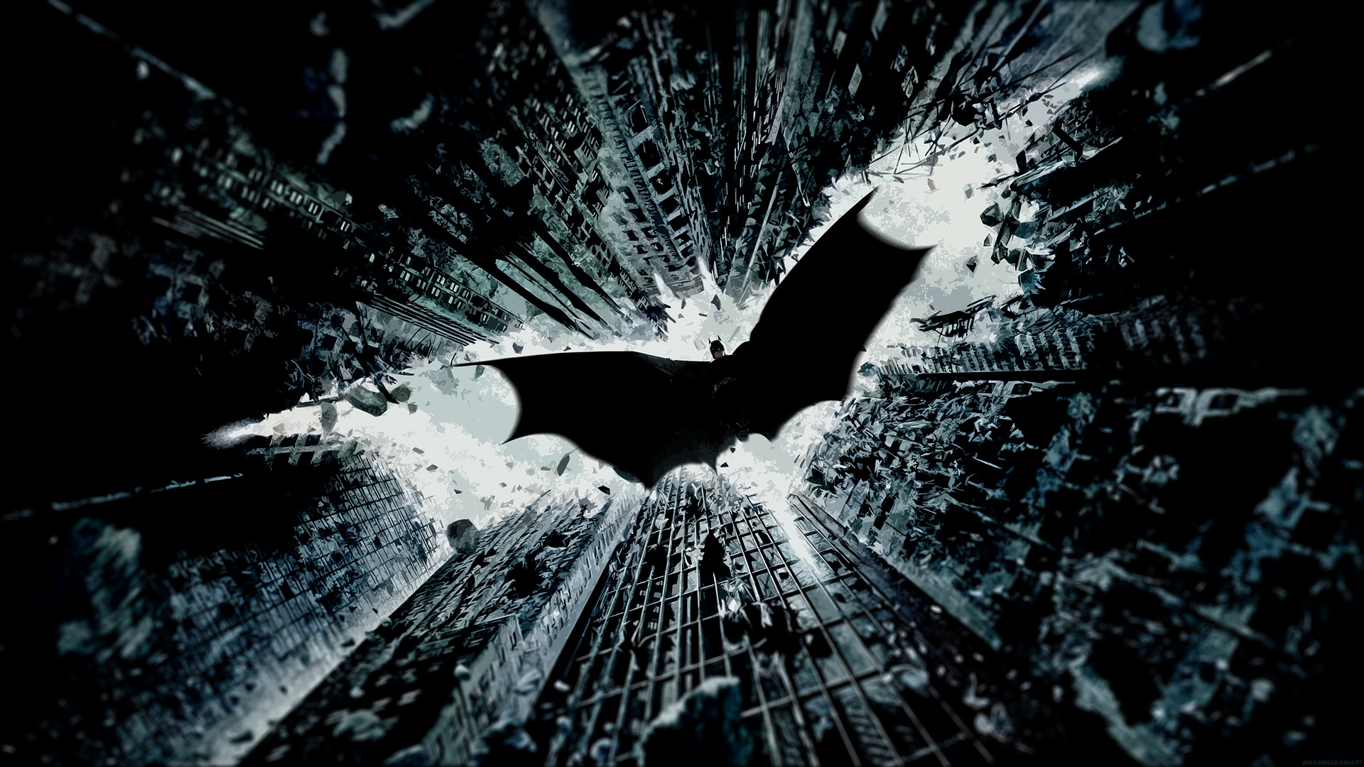 Cool Batman Wallpapers Best Images Collections HD For 1920x1080