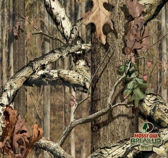 Mossy Oak Break Up Infinity Camo phone wallpaper by katelin 2013 574x540