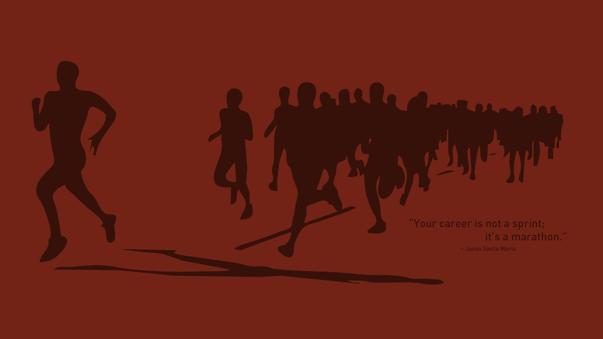 Back Gallery For marathon running wallpaper 2560x1440