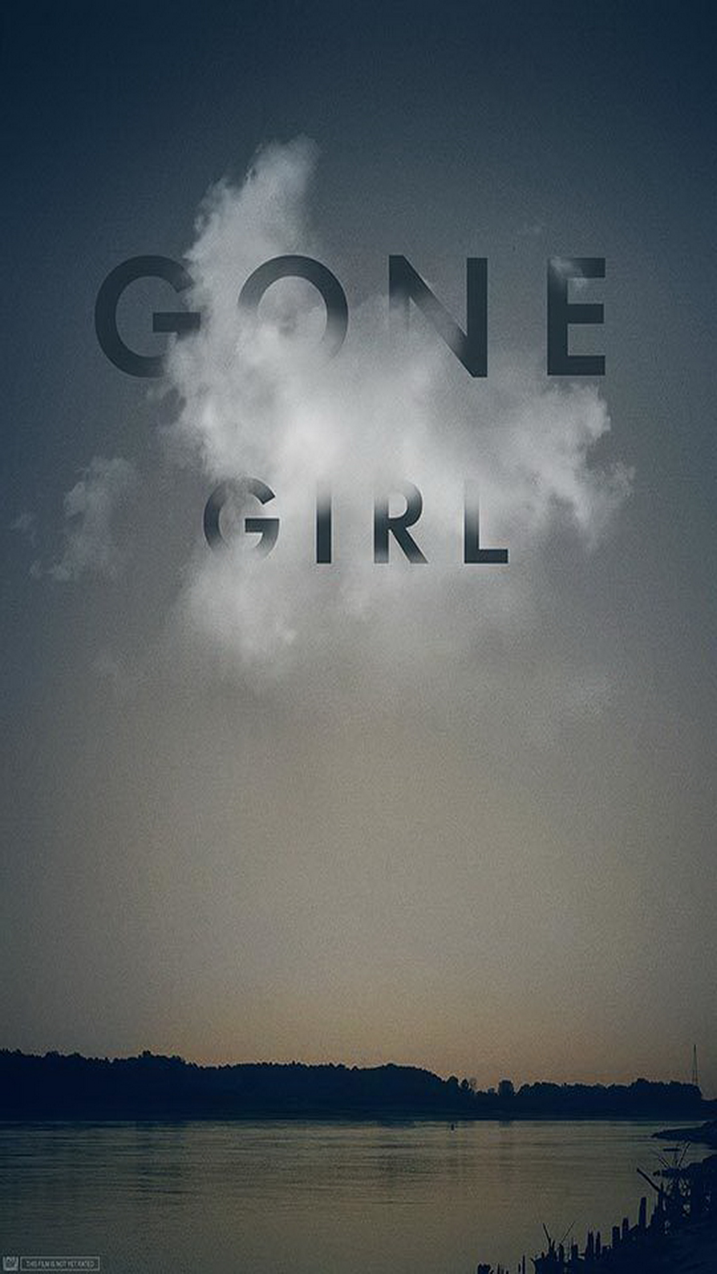 Gone Girl 2014 Galaxy Note Wallpaper   Galaxy Note Edge Wallpapers 1440x2560