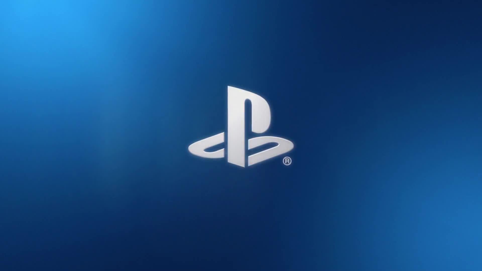 Playstation logo wallpaper wallpapersafari - Wallpapers sites list ...