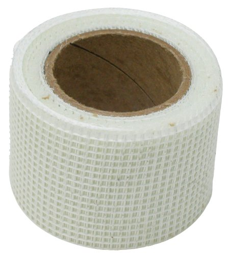Marshalltown MT05 75 Feet Mesh Drywall Tape Hardware Hardware 447x500