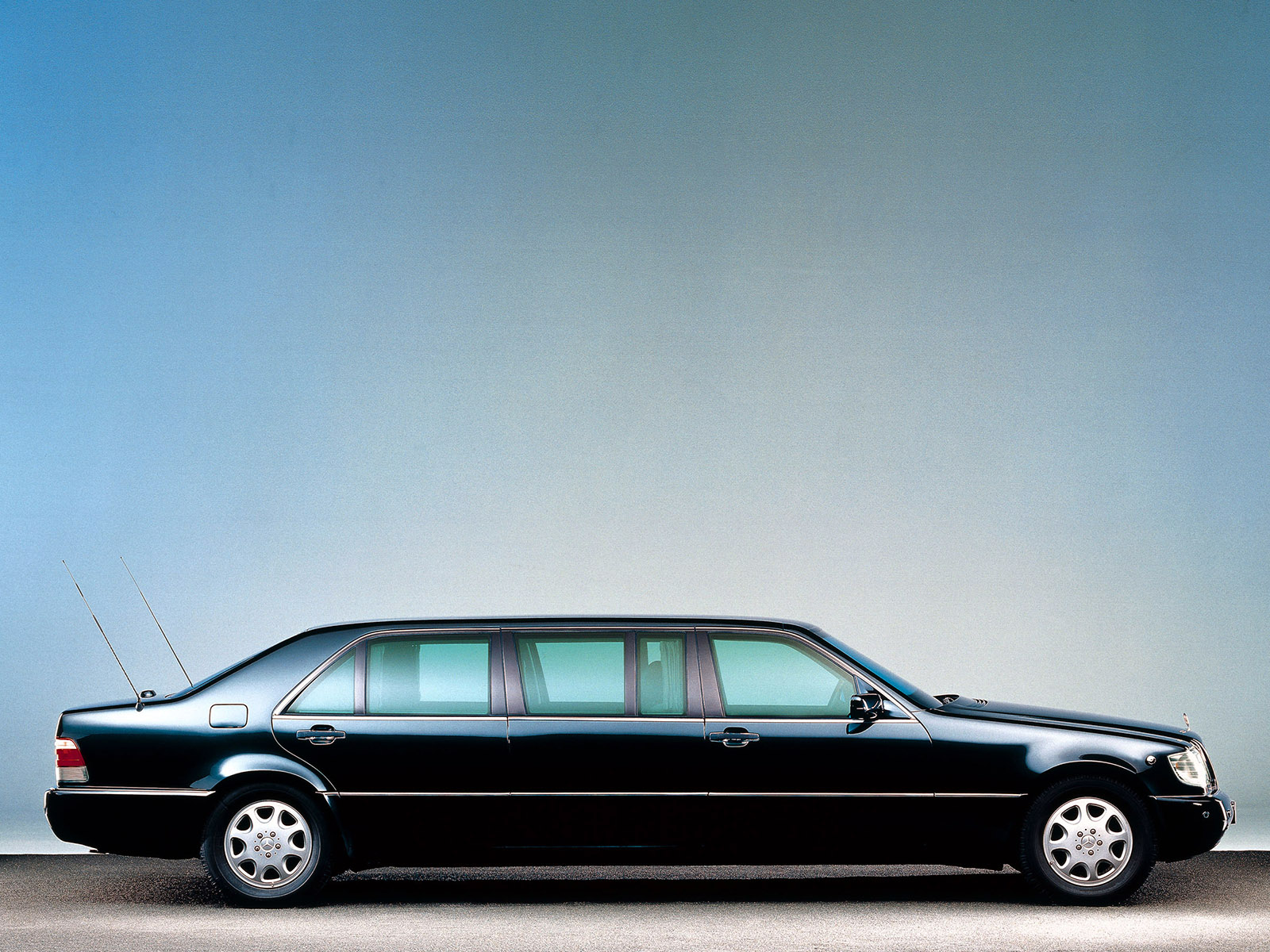 Benz s class w140 600sel or s600 m120 394 hp w140 information - Mercedes Benz S Class W140 Picture 39431 Mercedes Benz Photo