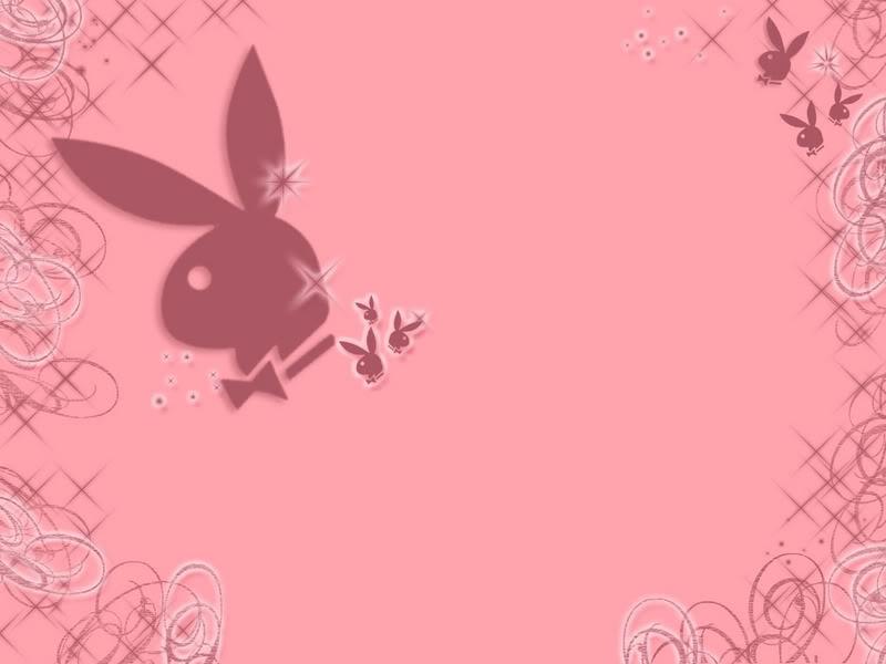 70 Playboy Bunny Backgrounds On Wallpapersafari